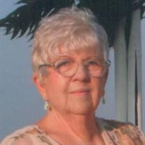 Jean Elizabeth Arthur