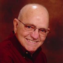 Teddy Ray Smith