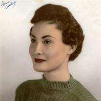 Betty Carolyn Crowden Moore