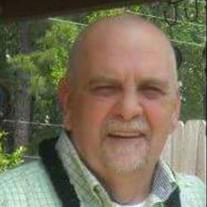 Mr. John Allen Hart