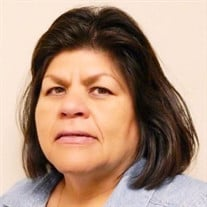 Delia A. Machuca
