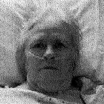 Frances Elaine Marlatt