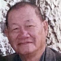 Cesar Gregorio Marcelino