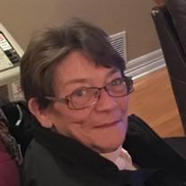 Ida Christine Ellison