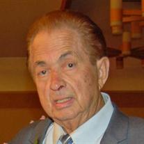 Robert Allen Penberthy