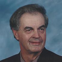 William Fletcher Latham