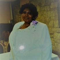 Ms. Brenda Sue Edwards