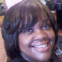 Ms.  Shalanda Lynn Amos-Pearson