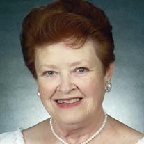Judith Ann Woods