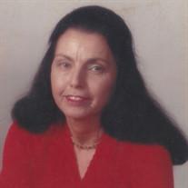 Betty Jean Kirk