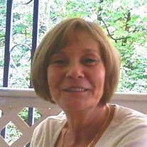 Agnes Barnard