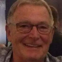 Garrett Douglas Olson