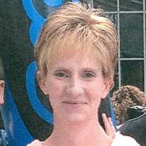 Cheryl (Edgecomb) Blackford