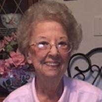 Virginia  Lee Basham