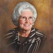 Margaret Louise Dunlap