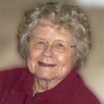 June Marie Kobbins