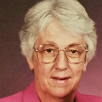 Madeline  Carol Wilcox