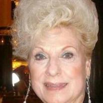 Angelina F.  Brunetti