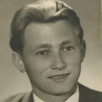 Josef Teppert