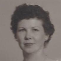 Marjorie Elizabeth Naff