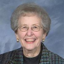 Patricia Godfrey Miller