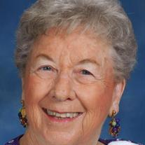 """Mrs. Elizabeth """"Beth"""" Belton"""