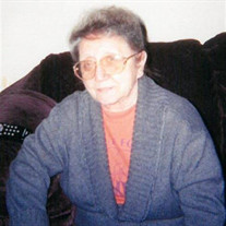 Virgie M. Elswick