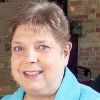 Kathleen Marie Fisk