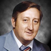 Ralph W. Ford