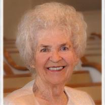 Barbara A. Elliott