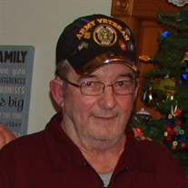 Lloyd J. Recore Sr.