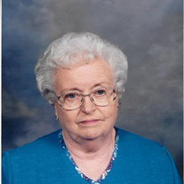 Norma Jean Maun