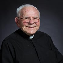Monsignor Bernard George Malone