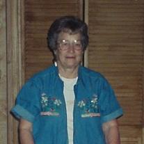 Mildred Marie Ellsworth