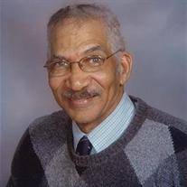 Mr. Ronald William Ford, Sr.