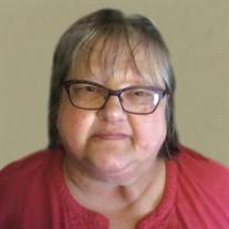 Linda Kay Rewolinski