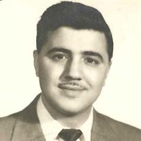 Nicholas Petro
