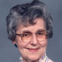 Martha Louise Helwick Lebold