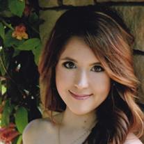Amanda Rachelle Reza