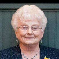 Eva A. Wischnowski