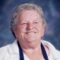 Fern  Ethel Albo