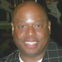 Minister Darryl Levert Jefferson
