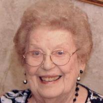 Madolyn S. Chynoweth
