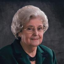 Juanita Daniel Carter