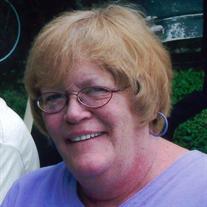 Lynn Pudil