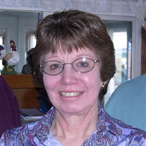 Liz  M. (Fortenberry) Blea
