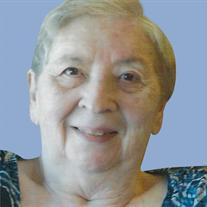 Yvonne E. Haus