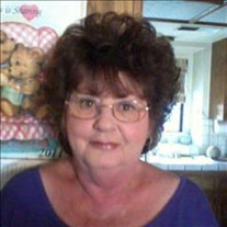 Linda Marie Carmichael