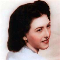 F. Jane Daniel