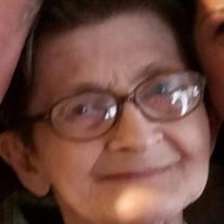 Clara Mae  Knisley
